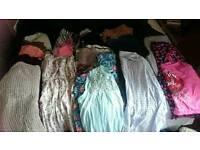 Ladies plus size clothes 22/24