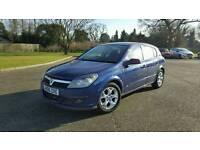 Vauxhall Astra SXI 1.6 Twinport 12 months mot