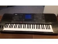 Yamaha PSR-6000 Keyboard For Sale & Collection Only.