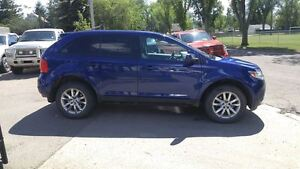 2013 Ford Edge SEL AWD Low Monthly Payments!! Apply Now!! Edmonton Edmonton Area image 2