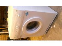 gas tumble dryer
