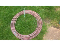 10mm microbore copper pipe
