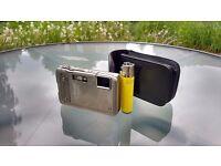 Waterproof Camera Olympus TOUGH-8010 14MP 33ft (10m) waterproof. 5x Wide Optical Zoom 2.7 inch LCD.