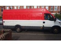 MAN WITH VAN.WILL BEAT QUOTE FROM £15 SINGLE ITEMS.HOUSE REMOVE DELIVERY COLLECTION AND RUN FOR DUMP