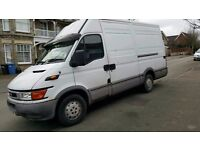 2001 IVECO DAILY 2.8 NEW MOT 13 MONTHS