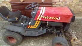 1985 westwood ride on