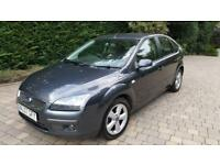 2007 Ford Focus 1.8 tdci diesel 122K Miles in excellent condition