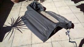 Mx5 roof/hood