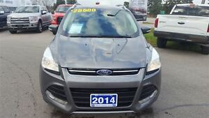 2014 Ford Escape Titanium 4WD | NAVIGATION | Finance from 1.9% Kitchener / Waterloo Kitchener Area image 8