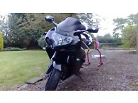 CUSTOM BUILT SUZUKI GXSR750 PX SWOP ROAD LEGAL QUAD 400CC UPWARDS NO JUNK