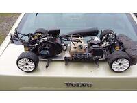 23cc carson touring car