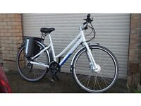 Giant Electric Bike For Sale