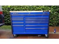 Snap on toolbox classic 78