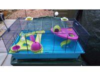Hamster Heaven £35 O.N.O