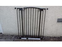 Safety Gate Bindaboo Extra Tall Child/Pet Saftey Gate