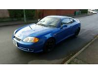1.6 hyundai coupe. Swap or sale