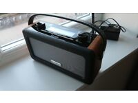 Roberts Vintage Retro DAB digital Radio
