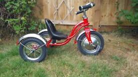 Schwinn toddler tricycle