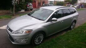 2012 Ford Mondeo 2.0TDci 140 Zetec Business Edition for sale