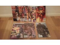GHOST RIDER Collection NM/Mint/New Conditions £1 Each *Free P&P* to UK