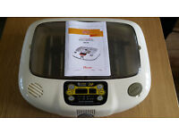 Rcom 20 MAX Digital Fully Automatic Egg Incubator