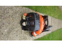 Echo pb770 powerful backpack blower current model costs £500 now