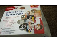 baby safety set