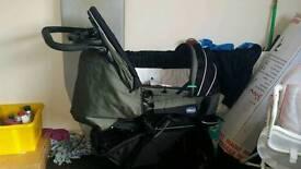 Baby pram pushchair unisex
