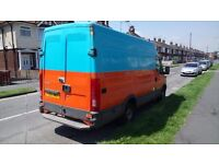 56 iveco daily 2.3 s14 136bhp
