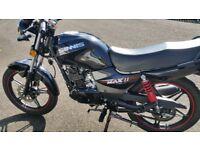 Sinnis Max 125cc 2014