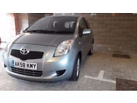 Very good condition car with full service history