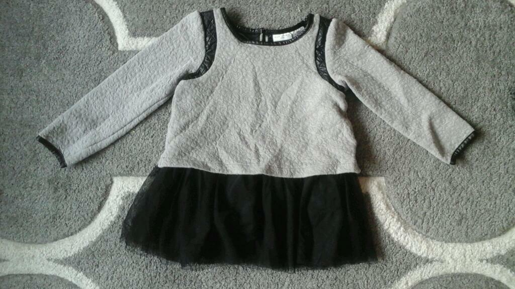Max studio baby top size 3-4 year