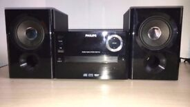 Phillips Micro Music System mcm1150