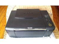 Printer Kodak Printer/ Scanner ESP C310. £15. Collection from Friern Barnet