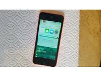 iphone5c 16gb on ee