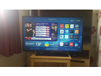 "DIGIHOME 39"" SMART FULL HD/1080P LED (FREEVIEW)"