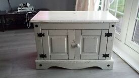 bespoke wooden unit ideal upcycle project