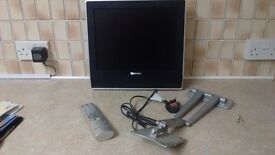 TV and Wall Bracket
