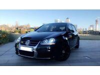 VW Golf 3.2 V6 R32 Hatchback 4Motion – Leather –Black Alloys!!