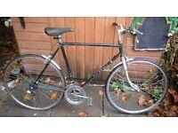 Vintage Kalkhoff 10 speed Racing Bike