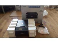 canon pixma mg5650 printer new in box