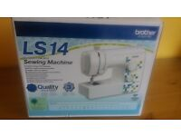 Brother sl14 sewing machine for sale