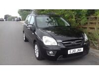 KIA CARENS 2.0 CRDI GS.2010.7 SEATS.6 SPEED MANUAL.