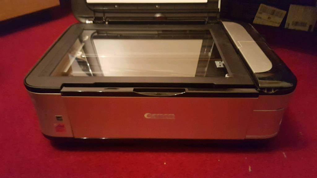 Canon np550 printer