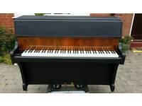 * THE LITTLE PIANO STORE * CAN DELIVER * MORNINGTON AND WESTERN UPRIGHT PIANO