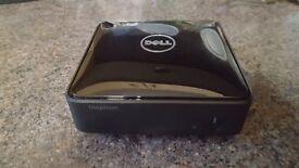 Dell Inspiron 3050 Micro Desktop has kodi media centre
