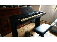 Yamaha YPP-50 electric piano
