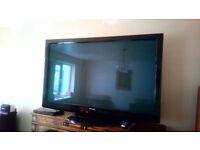 Panasonic Viera 50 Inch HD TV (TX-P50X20B)