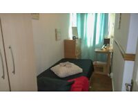 Single Room in Surrey Quays - near Canada Water - London
