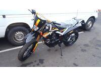Pulse Adrenaline 250cc - Brand New